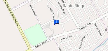 Rabie Ridge Clinic, Johannesburg, phone +27 11 310 1977